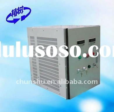 DC switch mode rectifier for electrolysis, anodizing, water treatment