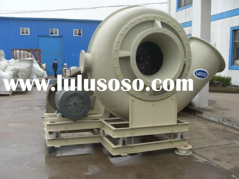 High Pressure Centrifugal Blowers : High pressure centrifugal fan air blower ventilation