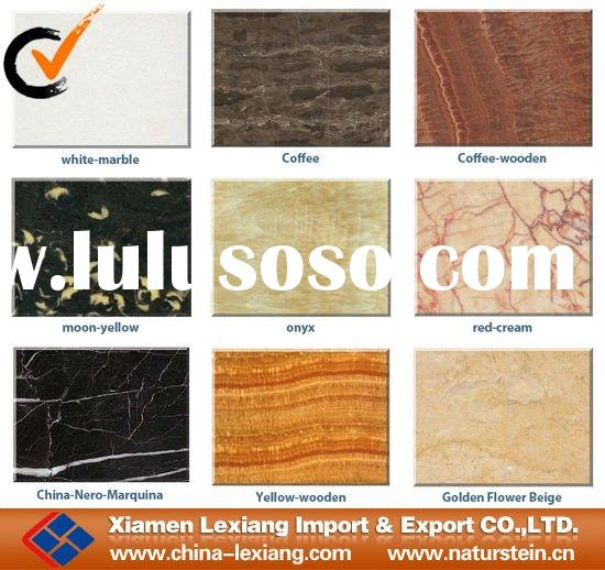 HOT Chinese marble stone