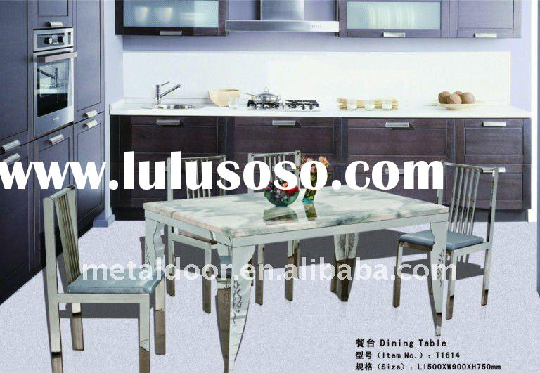 High quality luxury dining table T1614