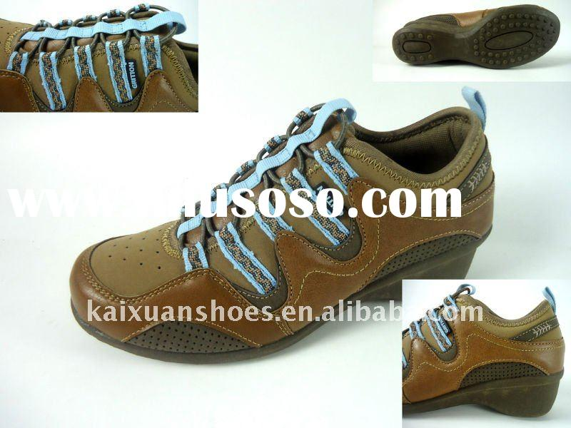 New style 2012 women shoes