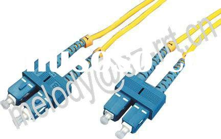 SC Optic Fiber Patch Cord