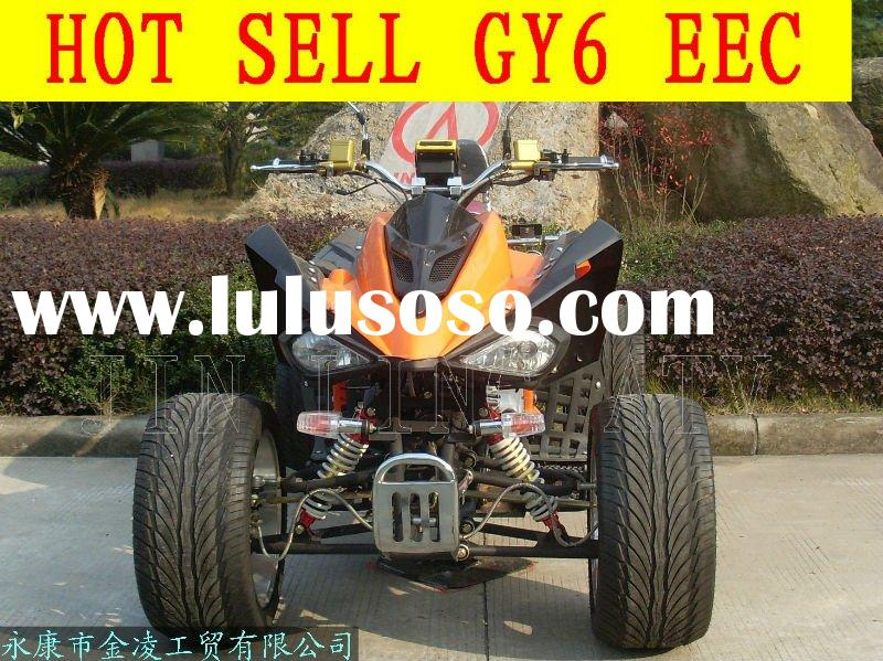 150CC ATV GY6 EEC,4 storke,China import atv