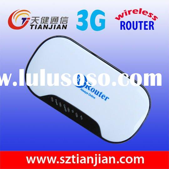 150M mini wireless 3g router