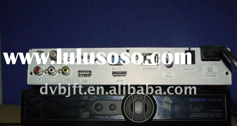 HOT SELL DIGITAL SATELLITE RECEIVER OPENBOX S10  SHARING DVB-S2