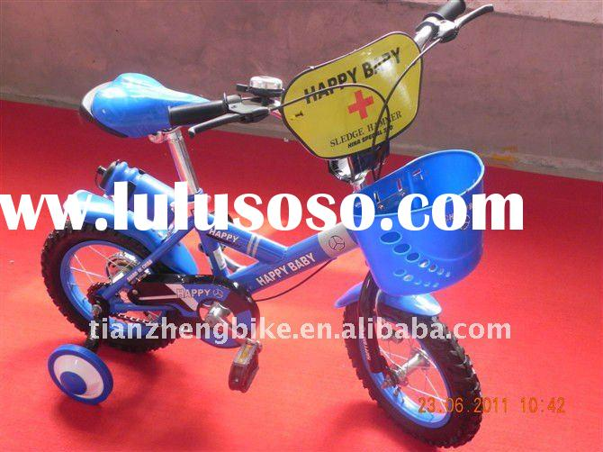 New style children bicycle CE passed