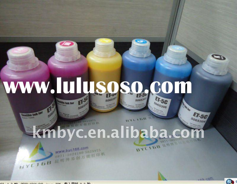 Sell Textile Ink, All-purpose Ink for Flatbed Printers