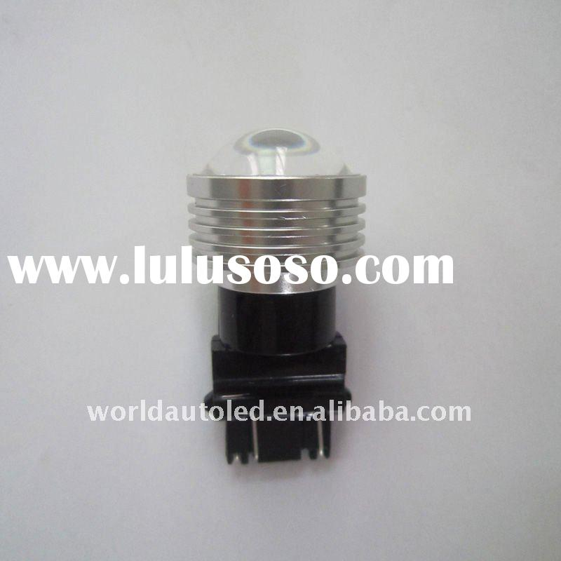 Super bright,fast delivery,3W with lens,3156/3157/T25,1 year warranty,car led lighting