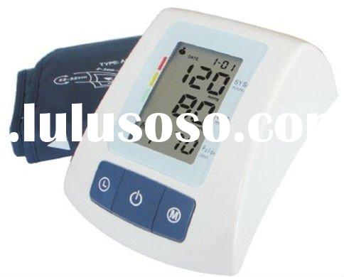 Upper arm digital blood pressure monitor SIMZO SBP3A