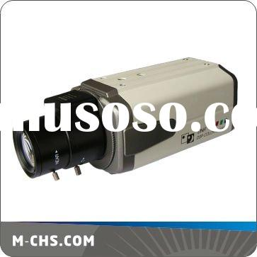 "1/3"" Sony CCD ,650TVL,CCTV Box camera"