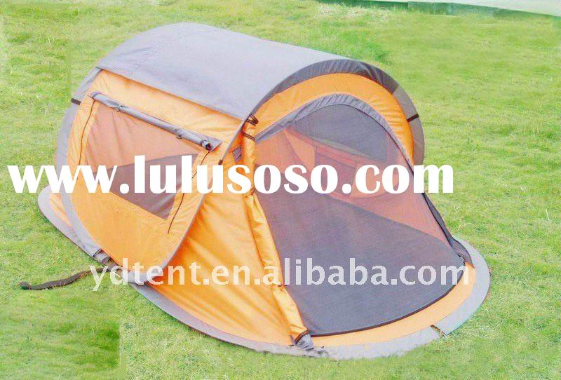 1-2 person pop up tent