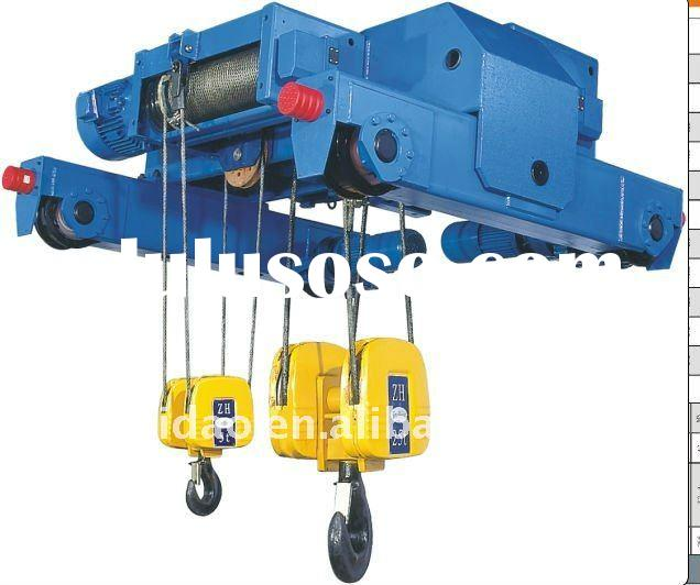 20tons  Electric Wire Rope Hoist!   !!!Hot........