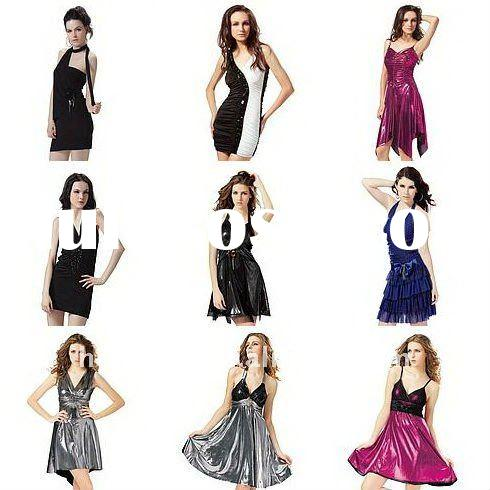 Sleeveless lady garment with factory price