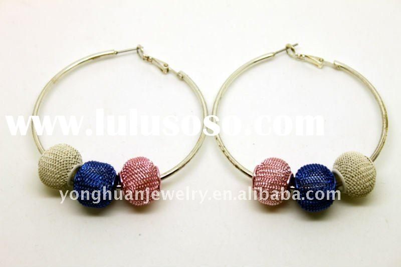best selling basketball wives  hoop earrings