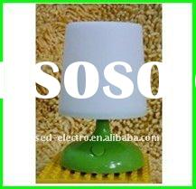 2011 Attractive LED Solar Lamp