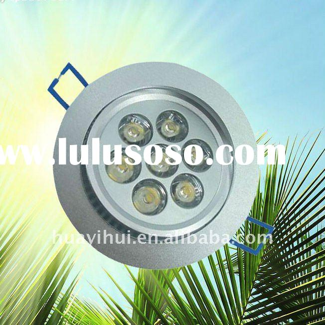 Good Price High Quality 7W High Power LED Downlight