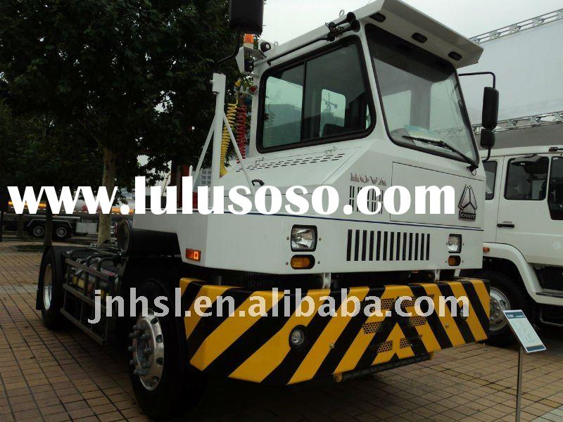 Hova Low Speed Tractor Truck
