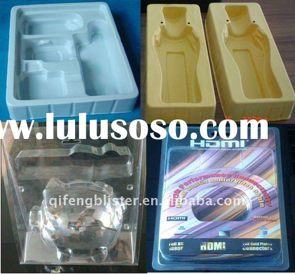 PET/PVC/PP/PS blister ,blister packaging ,blister packaging tray ,blister packaging boxes ,clamshell