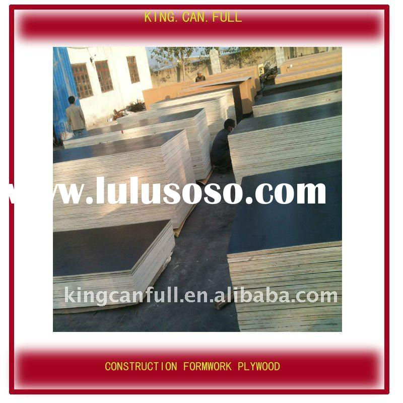 Plywoods/Construction Plywood/Film Faced Shuttering Plywood