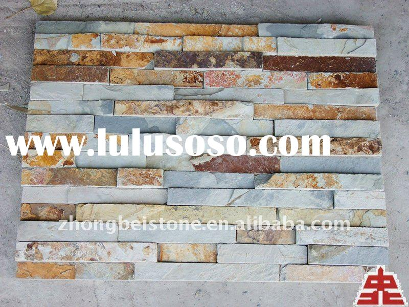rustic exterior wall tile
