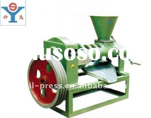 6YL-68 screw oil extractor