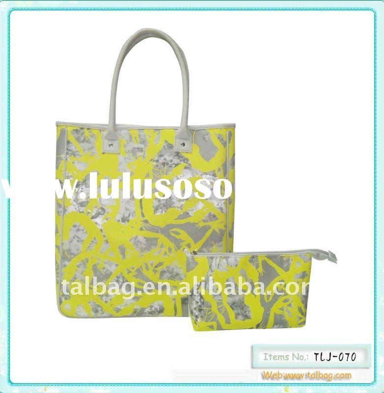 Fashion shopping bag, tote bag