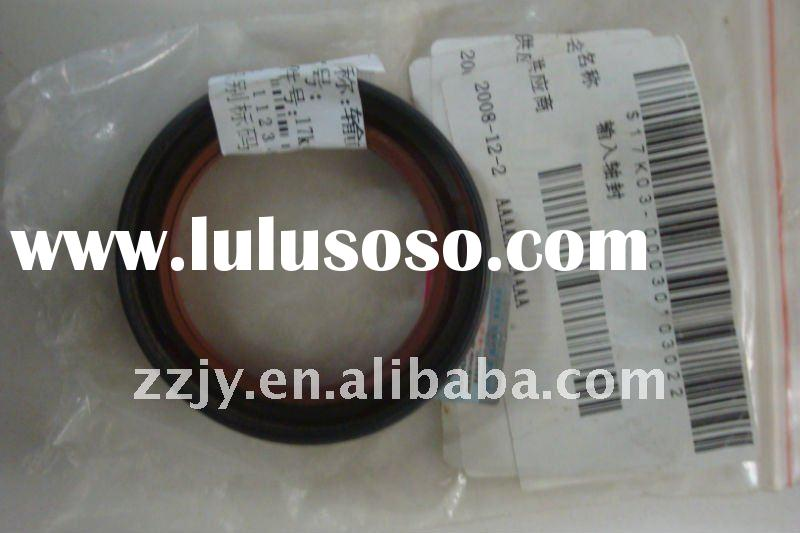 Higer Coach Accessories Oil Seal for Input Shaft for ZF Gear Box