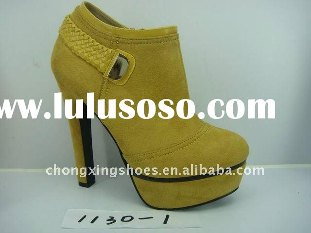 Hottest style women shoes