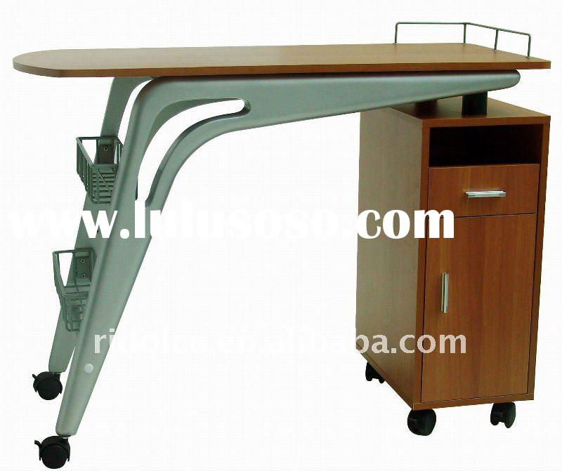 NAIL TABLE DS-17-M-2725-2 (DAY SPA) SALON FURNITURE
