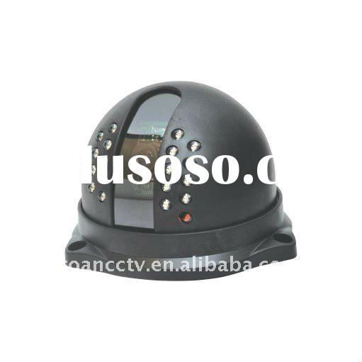 TOAN CCTV Security CCD Dome Camera