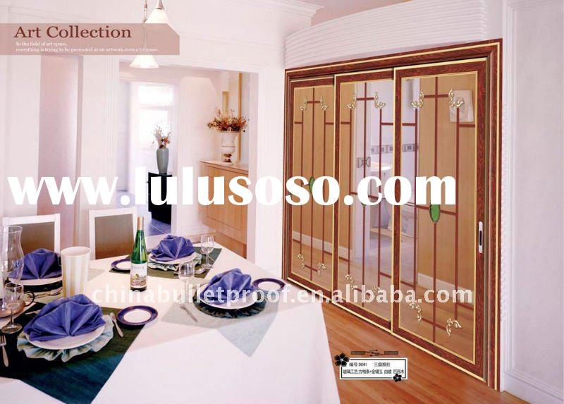 new aluminum door design 2012