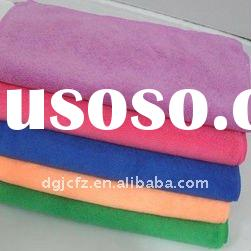 2011 New style microfiber car towel