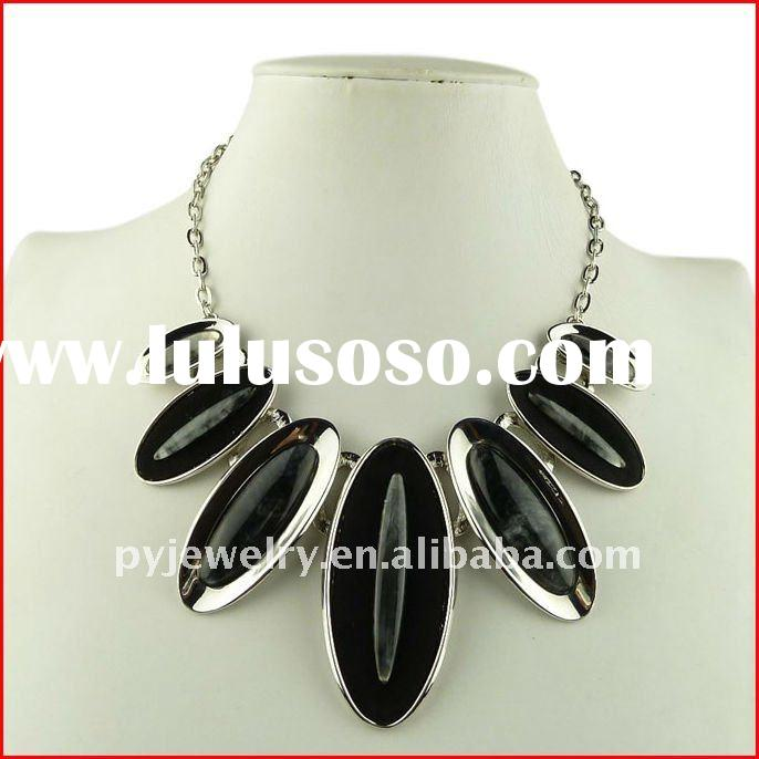 2012 Fashion Zinc Alloy European Collection Necklace,Spring Women jewellery