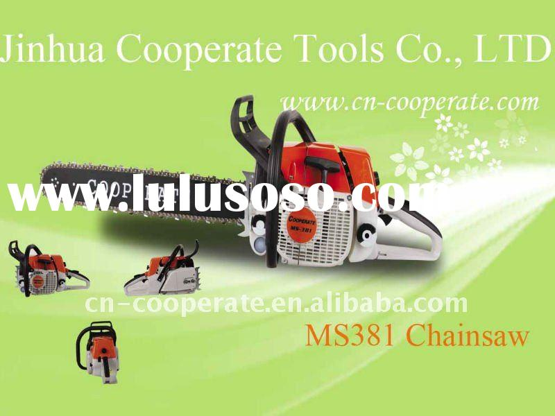 garden tool chainsaw MS381