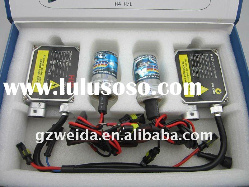 Factory directiy sale auto HID lamp H4 H/L 2106 style