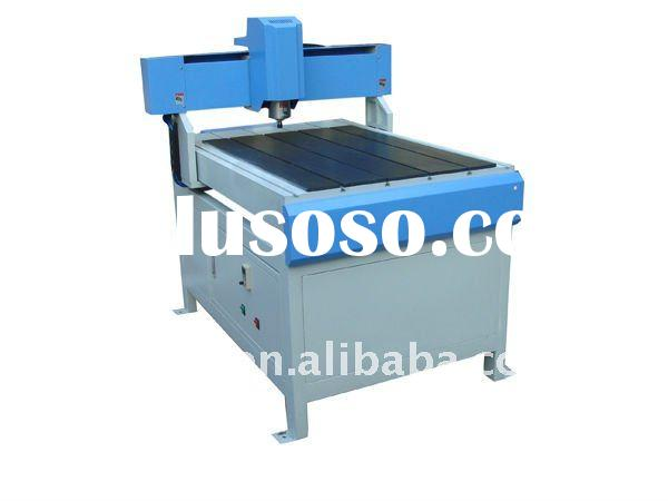 RD6090 Mini CNC Router Machine For Metal & Wood