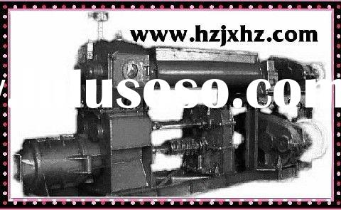 full automatic hollow block machine