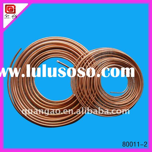 Air conditioner copper pipe 50 feet