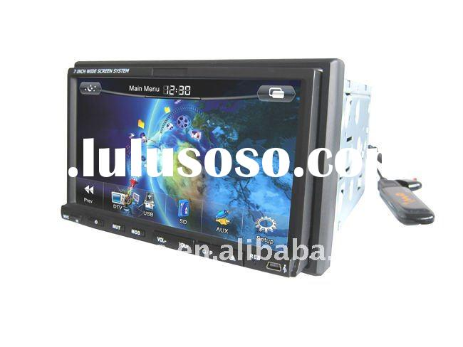 Car Android pc system with WIFI and 3G function 2.3 version (Enco-Un04)