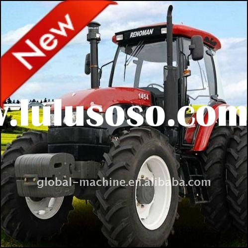 Hot sale four-wheel tractor with low price