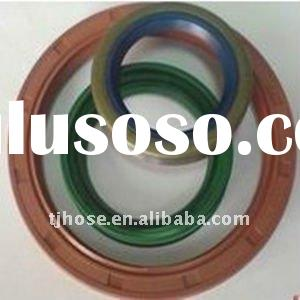 NBR Rubber Oil Seal Ring