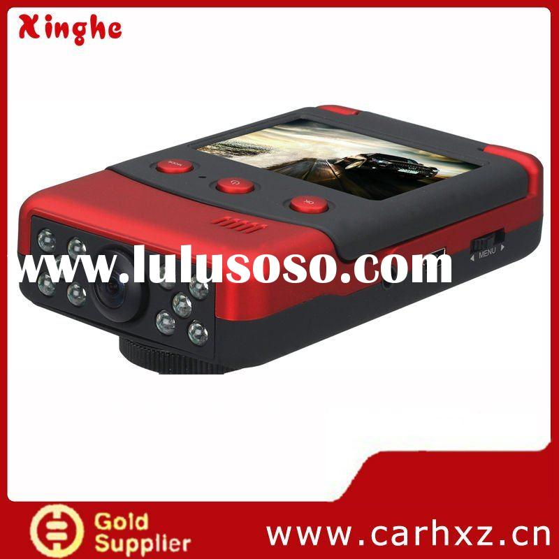 Offer Newest Hot sale CAR BLACK BOX /CAR DVR/CAR driving recorder CDV1000