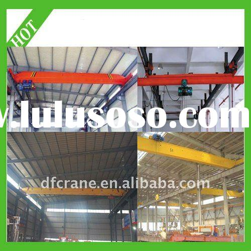 Overhead crane from professional overhead factory