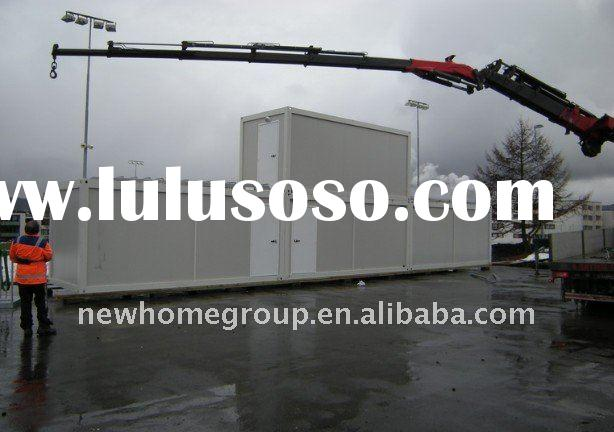 container house use for Construction site
