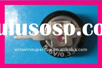0.33farad gold capacitor 5.5v with best price quality