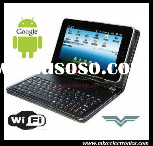 2012 Hot Sell! Epad 7 inch VIA8650 Tablet PC factory wholesale price