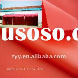 210T Polyester Taffeta anti uv protection patio tent fabric(ISO 9001:2000)