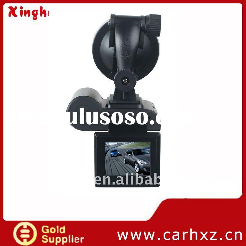 6IR Night Vision FULL HD 720P Car Camera 2.0 LCD Screen Car Black Box DVR