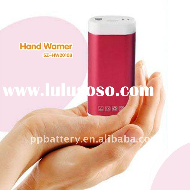 Enhanced Rechargeable Hand WarmerPP-HW2010B