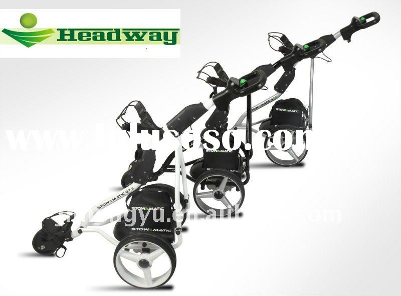 Europe Hot Sell Electric Golf Trolley